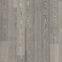 Дуб бетон серый однополосный
