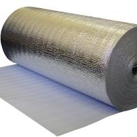 Подложка фольгированная теплоизоляционная 10 мм